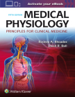 Medical Physiology: Principles for Clinical Medicine Cover Image