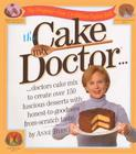 The Cake Mix Doctor... Cover Image