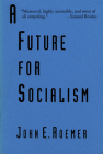 A Future for Socialism Cover Image