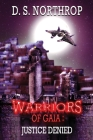 Warriors of Gaia: Justice Denied Cover Image