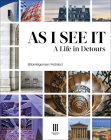 As I See It: A Life in Detours Cover Image