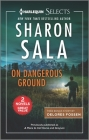 On Dangerous Ground Cover Image