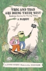 Frog and Toad are Doing Their Best [A Parody]: Bedtime Stories for Trying Times Cover Image