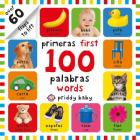 First 100 Lift-the-Flap Bilingual First Words Cover Image
