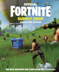 FORTNITE (Official): Supply Drop: Collectors' Edition (Official Fortnite Books) Cover Image
