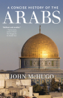 A Concise History of the Arabs Cover Image