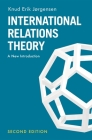 International Relations Theory: A New Introduction Cover Image