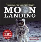 Moon Landing: Apollo 11 40th Anniversary Pop-Up Cover Image