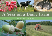 A Year on a Dairy Farm Cover Image