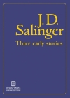 Three Early Stories Cover Image