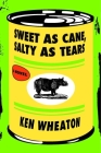 Sweet as Cane, Salty as Tears Cover Image