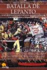 Breve Historia de la Batalla de Lepanto Cover Image