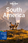Lonely Planet South America 15 (Travel Guide) Cover Image