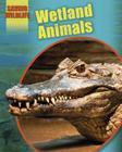 Wetland Animals Cover Image