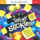 Tricky Stickies [With Sticky Notes] Cover Image