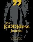 The Goddess Journal Cover Image
