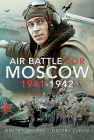 Air Battle for Moscow 1941-1942 Cover Image