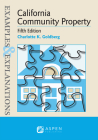 Examples & Explanations for California Community Property Cover Image