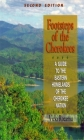 Footsteps of the Cherokees: A Guide to the Eastern Homelands of the Cherokee Nation Cover Image