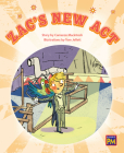 Zac's New ACT: Leveled Reader Gold Level 22 Cover Image