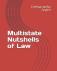 Multistate Nutshells of Law Cover Image