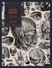 Vintage Anatomy: An Image Archive for Artists and Designers Cover Image