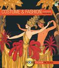 Costume and Fashion (Dover Pictura) Cover Image