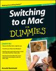 Switching to a Mac For Dummies, Mac OS X Lion Edition Cover Image