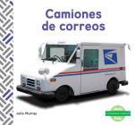 Camiones de Correos (Mail Trucks) (Mi Comunidad: Vehiculos (My Community: Vehicles)) Cover Image