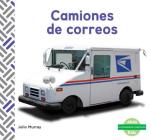 Camiones de Correos (Mail Trucks) (Spanish Version) Cover Image