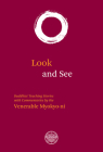 Look and See: Buddhist Teaching Stories with Commentaries Cover Image