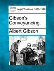 Gibson's Conveyancing. Cover Image