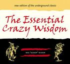 The Essential Crazy Wisdom Cover Image