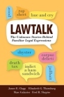 Lawtalk: The Unknown Stories Behind Familiar Legal Expressions (Yale Law Library Series in Legal History and Reference) Cover Image