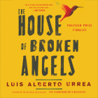 House of Broken Angels Cover Image