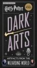 Harry Potter: Dark Arts (Ephemera Kit) Cover Image