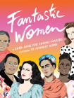 Fantastic Women: A Top Score Game (Magma for Laurence King) Cover Image