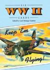 Six World War II Cards Cover Image