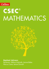 Collins CSEC® Maths – CSEC® Mathematics Cover Image