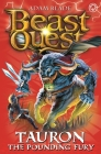 Beast Quest: 66: Tauron the Pounding Fury Cover Image