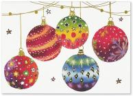 DLX Bx: Festive Ornaments Cover Image