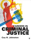 Careers in Criminal Justice Cover Image
