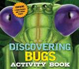 Discovering Bugs Activity Book Cover Image