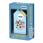Jimmy Fallon Your Baby's First Word Will Be Dada Flash Cards Cover Image