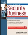 Start & Run a Security Business (Start and Run a) Cover Image