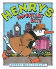 Henry's Important Date (Henry Duck) Cover Image