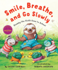 Smile, Breathe, and Go Slowly: Slumby the Sloth Goes to School Cover Image