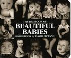 The Big Book of Beautiful Babies Board Book Cover Image