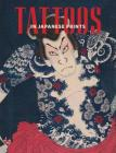 Tattoos in Japanese Prints Cover Image