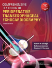 Comprehensive Textbook of Perioperative Transesophageal Echocardiography Cover Image